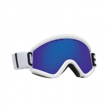 EGV Gloss White/Wordmark Goggles in State College, PA