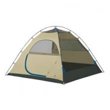 Tetragon 3 Tent - Snorkel Blue/Cement/Dark Shadow by Eureka