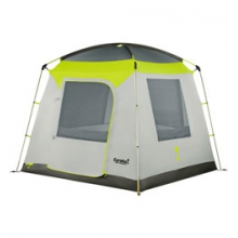 Jade Canyon 4 Tent - Lime Punch/Mineral Grey/Dark Shadow in State College, PA