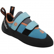 Elektra Climbing Shoe Womens - Teal 9 by Evolv