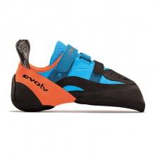Shaman Climbing Shoe Mens - Blue / Orange 13 in Logan, UT