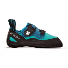 Kira Shoe Womens - Teal 10 by Evolv