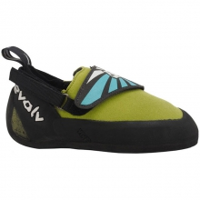 Venga Climbing Shoe Kids - Venga Green 13 by Evolv