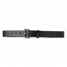 1.25IN Bridle Leather Belt
