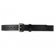 1.25IN Double Leather Belt
