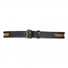 1.75IN Double Layer Leather Belt