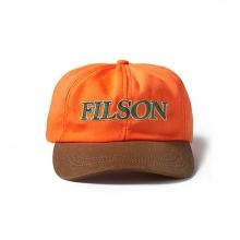 Cap by Filson