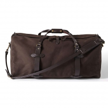 Large Twill Duffle Bag by Filson