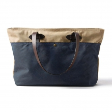 Large Zip Tote Bag by Filson