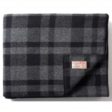 Mackinaw Wool Blanket by Filson