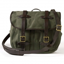 Medium Twill Field Bag