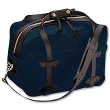 Medium Twill Travel Bag