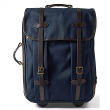 Medium Twill Wheeled Check-In Bag