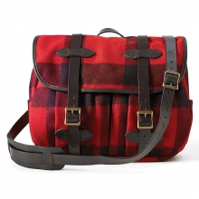 Medium Wool Field Bag by Filson