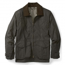 Men's Alaska Fit Cover Cloth Shooting Jacket