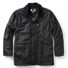 Men's Alaska Fit Cover Cloth Weekender Coat