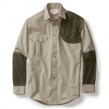 Men's Alaska Fit Left Handed Shooting Shirt by Filson
