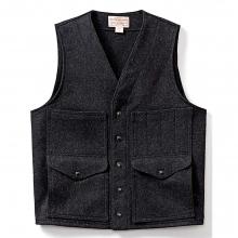 Men's Wool Cruiser Vest