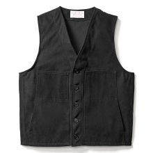 Men's Alaska Fit Moleskin Vest