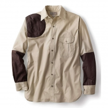 Men's Alaska Fit Right Handed Lightweight Shooting Shirt by Filson