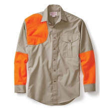 Men's Alaska Fit Right Handed Shooting Shirt by Filson