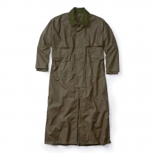Men's Alaska Fit Shelter Cloth Duster Coat