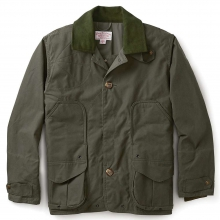 Men's Shelter Cloth Waterfowl Upland Coat by Filson