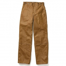 Men's Alaska Fit Tin Cloth Double Pant by Filson