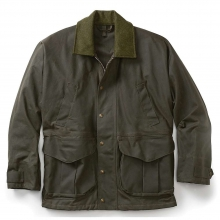 Men's Alaska Fit Tin Cloth Field Jacket