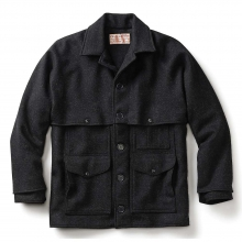 Men's Double Mackinaw Cruiser Jacket