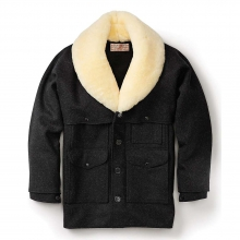 Men's Alaska Fit Wool Packer Coat