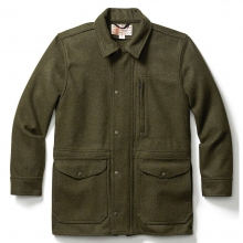 Men's Alaska Fit Wool Weekender Jacket