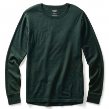 Men's Alaskan Lightweight Crew Top