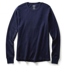 Men's Alaskan Midweight Crew Top