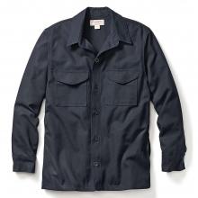 Men's Antique Tin Cloth Jac-Shirt