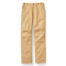 Men's Chino Hunter Pant by Filson