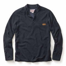 Men's Norton Sound Fishing Fleece Pullover Sweater by Filson
