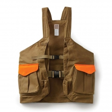 Men's Pro Guide Strap Vest by Filson