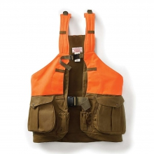 Men's Pro Guide Strap Vest II by Filson