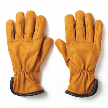 Original Lined Goatskin Glove by Filson