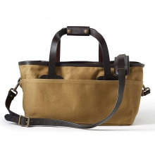 Rugged Twill Utility Bag by Filson