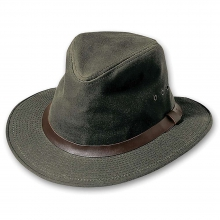 Shelter Cloth Packer Hat by Filson