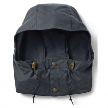 Shelter Cloth Packer Hood by Filson