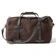 Small Twill Duffle Bag by Filson