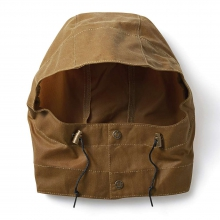 Tin Cloth Hood by Filson