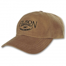 Tin Cloth Low Profile Cap by Filson