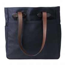 Tote Bag without Zipper by Filson