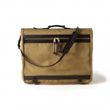 Twill Garment Bag by Filson