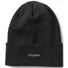 Wool Cuff Cap by Filson