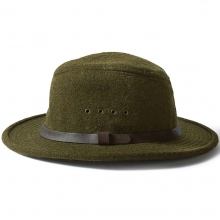 Wool Packer Hat by Filson